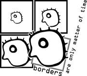 Borders Are Only Matter of Time
