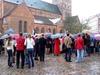 Atbalsts Igaunijai Doma laukumā