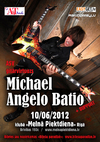 Michael Angelo Batio (ASV)