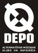 "Rīga, mūzikas klubs ""Depo"" (Bilde nr.1)"
